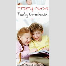 Understanding Reading Comprehension