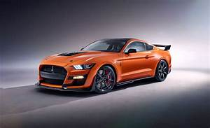 2020 Ford Mustang Shelby GT500 Reviews | Ford Mustang Shelby GT500 Price, Photos, and Specs ...