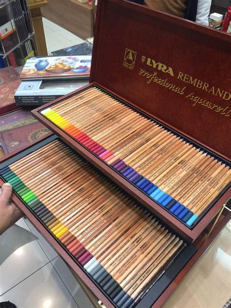 lyra colored pencils lyra rembrandt 99 color pencil aquarell my coloring