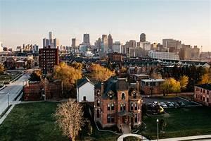 Brush Park Detroit - Curbed Detroit