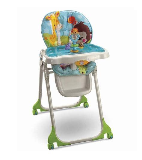 Fisherprice Precious Planet High Chair P3325