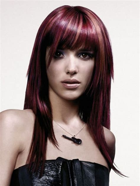 hair color gallery    haircuts hairstyles