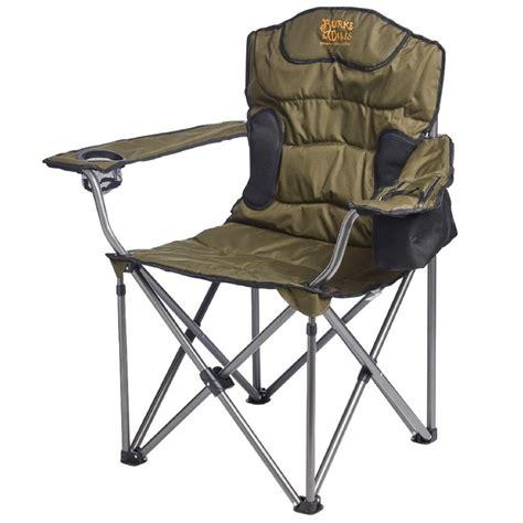 burke wills simpson deluxe chair