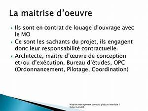 Contrat D Architecte : batiment passage construction exploitation ~ Premium-room.com Idées de Décoration