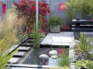 Gartengestaltung Feng Shui : japanischen garten anlegen teich feng shui stil garden pinterest garten garten design und ~ Markanthonyermac.com Haus und Dekorationen