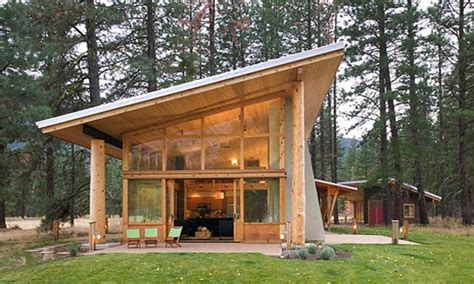 architect designed house plans small homes and cottages small cabin house design exterior