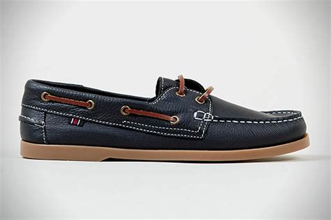 Boat Shoes Navy by Out To Sea 20 Best Boat Shoes For Hiconsumption
