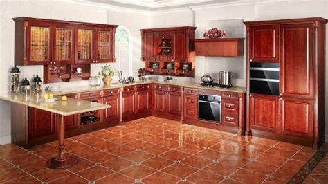 modele de cuisine simple modele de meuble de cuisine cuisine en image