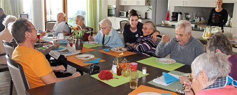 Wg Ab 50 by Niederwinkling Senioren Leben In Einer Betreuten Wg