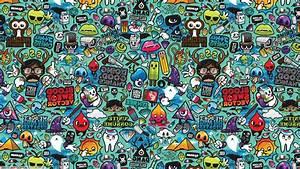 Pop Art Wallpapers (60+ images)