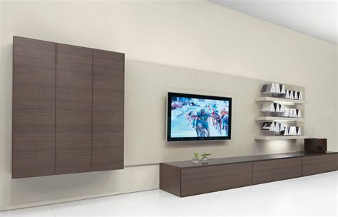 wall cabinets for living room fabulous design ideas of home living room with big tv on