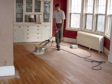 Screening Hardwood Floors Refinish Wood Floors