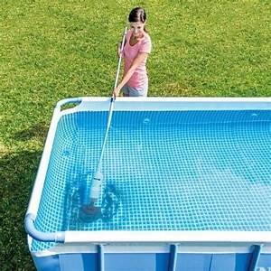 Filtre Spa Intex : aspirateur pour spa et piscine intex piscine et ~ Voncanada.com Idées de Décoration