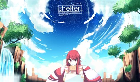 Shelter Anime Wallpaper - shelter 2560x1500 3200x1500 hd wallpaper from