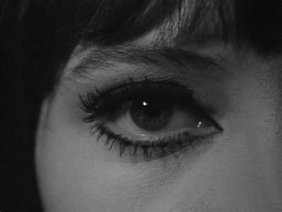 Eye Alphaville Hypnotic Watching Eyes Anna Karina