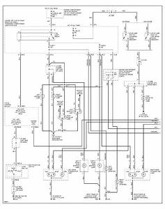 2004 Trailblazer Radio Wiring Diagram  Diagrams  Wiring