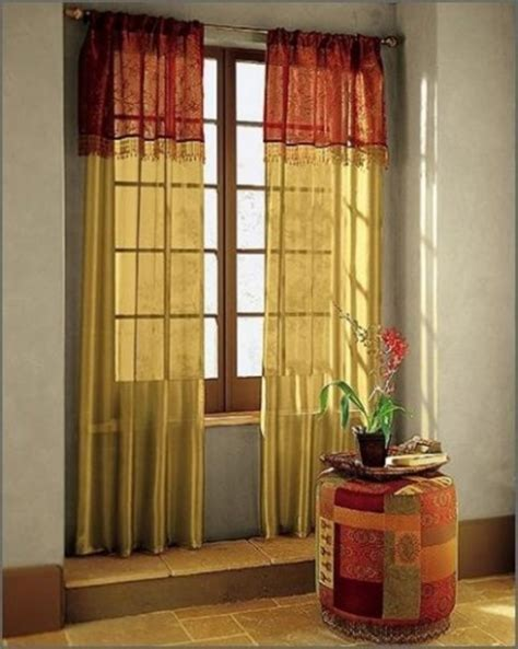 gold sheer curtains sheer curtain ideas for living room ultimate home ideas