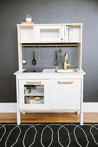 Ikea Play Kitchen Hack - C.R.A.F.T.