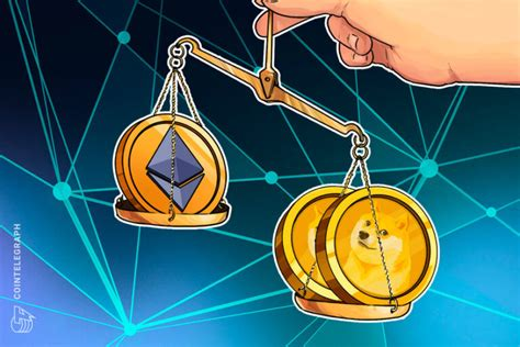 Dogecoin whales move $12B in one day — twice as much as ...