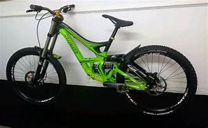 Specialized, Demo, 8, Monster, Energy, Sam, Hill, Ltd, Edition