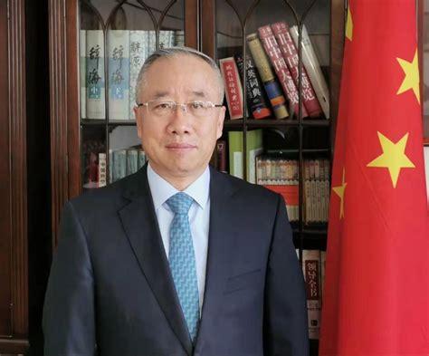 Ķīnas Tautas Republikas vēstnieks Latvijā: Honkongas ...