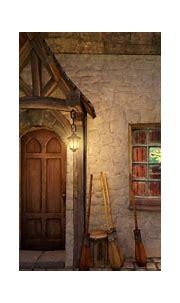 Quality Quidditch Supplies | Harry Potter Wiki | FANDOM ...