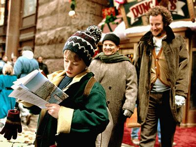 Home Alone 2  Lost In New York  Exam Resutls News