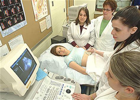 ultrasound technician degrees ultrasound