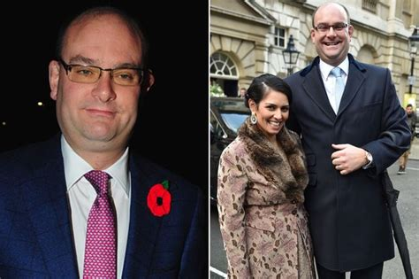 Priti Patel's husband said Tories made 'pig's ear' of ...