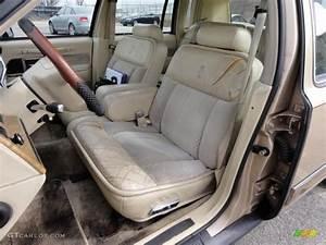 1990 Lincoln Town Car Cartier Interior Photo  46341222