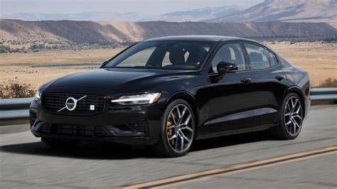 Volvo Drive by 2019 Volvo S60 Drive Culmination Of