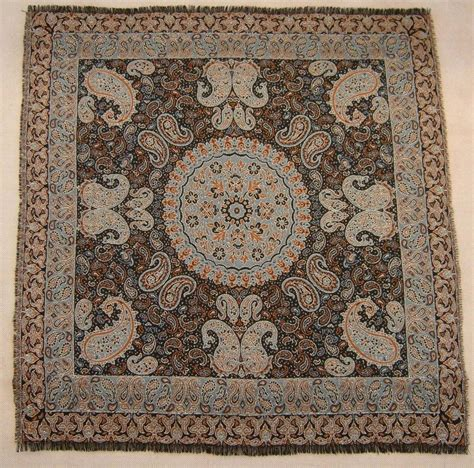 woven wall tapestry tapestry silk termeh paisley tablecloth wall