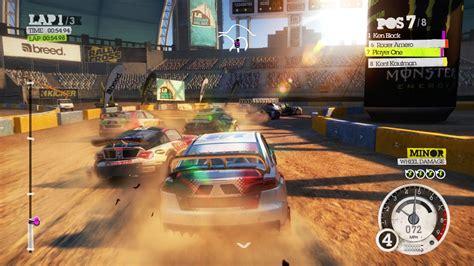 motocross racing games free download colin mcrae dirt 2 free download