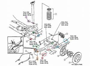 Replace Trailing Arm Bush Difficulty  - Page 5