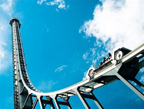 world roller coaster top 5 scariest roller coasters in the world the royale