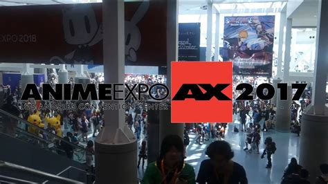 anime expo opening ceremony anime expo 2017 vlog wasting money opening ceremony