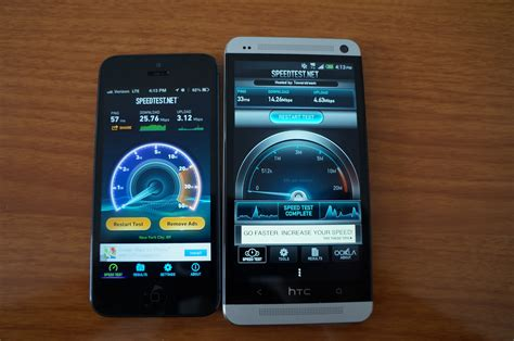 lte in mobile iphone 5s at t vs verizon vs sprint vs t mobile best