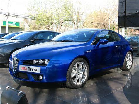 Alfa Romeo Brera : Alfa Romeo Brera » Yaroslav Bozhdynsky's Personal Website