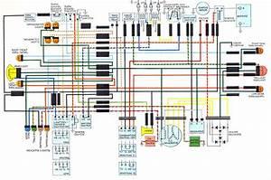 Dohc Cb750 Wire Diagram