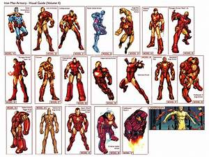 Definitive Iron Man Armory - Toy Discussion at Toyark.com ...