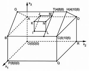 Koordinatensystem Berechnen : geometrie 2 mathematik abitur bayern 2014 b aufgaben l sungen mathelike ~ Themetempest.com Abrechnung
