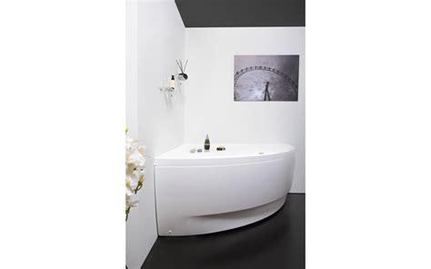 aquatica olivia wht relax air massage bathtub