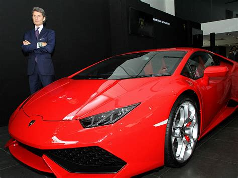 lamborghini ceo net worth lamborghini inaugurates new showroom in bangalore