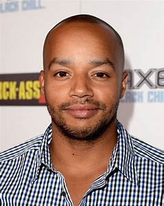 "Donald Faison in Playboy And Universal Pictures' ""Kick-Ass ..."