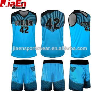 2017 Team College Basketball Uniform Design Latest ...