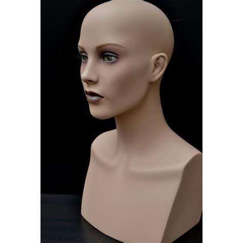 tete de mannequin tete mannequin femme pour perruque