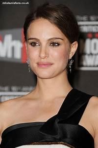Natalie Portman: Natalie Portman Smile