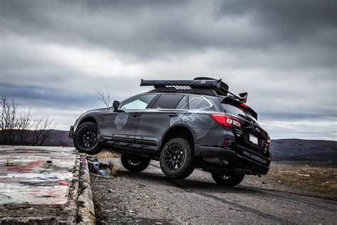 outback lift kit gallery ct subaru attention  detail
