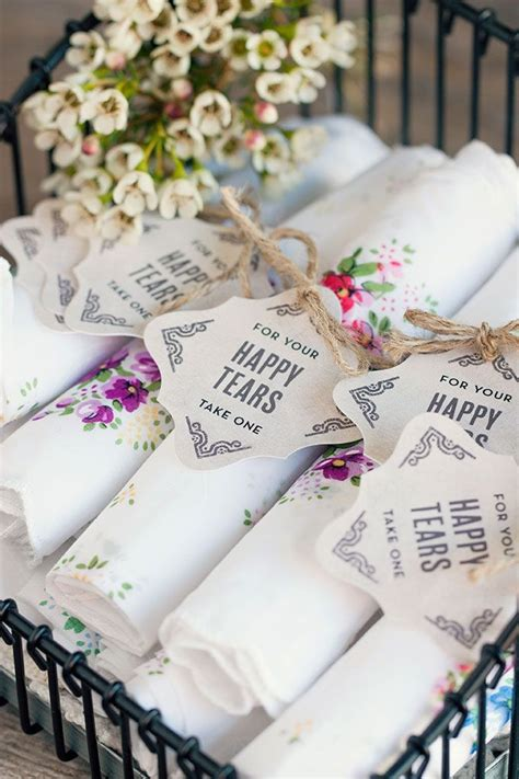 25 best ideas about vintage wedding favors on