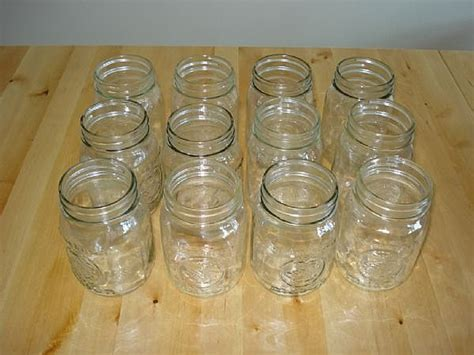 sterilizing jars how to sterilize canning jars without boiling leaftv